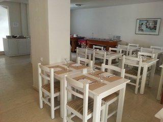 Hotel DiMare Apartments Restaurant