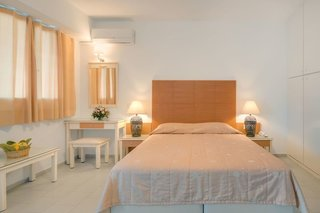 Hotel DiMare Apartments Wohnbeispiel