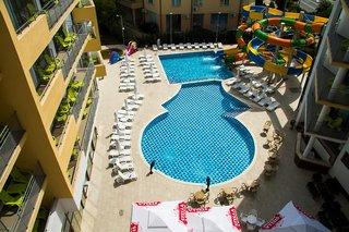 Hotel Best Western Plus Premium Inn Pool