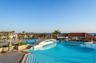 Hotel Annabelle Beach Resort Pool