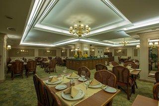 Hotel Yigitalp Restaurant