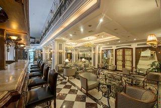 Hotel Yigitalp Bar
