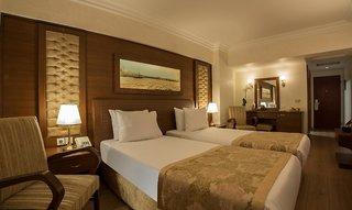 Hotel Yigitalp Wohnbeispiel