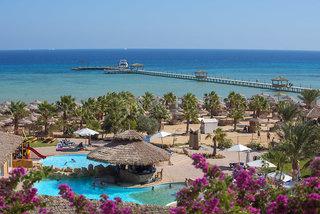 Hotel Amwaj Blue Beach Resort & Spa Pool