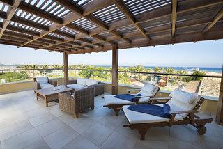 Hotel Amwaj Blue Beach Resort & Spa Wohnbeispiel