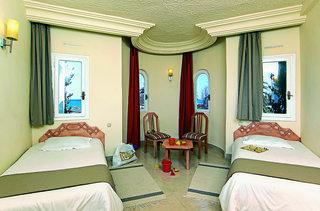 Hotel lti Mahdia Beach & Aquapark Wohnbeispiel