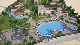 Hotel Almyros Beach Resort Außenaufnahme