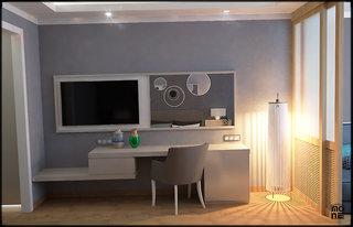 Hotel Almyros Beach Resort Wohnbeispiel