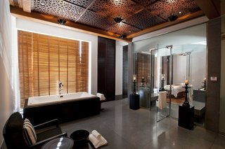 Hotel The Chedi Muscat Wellness