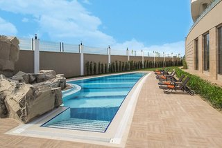 Hotel Aska Lara Resort & Spa Pool