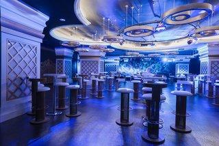 Hotel Adalya Elite Bar