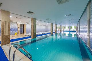 Hotel Royal Atlantis Spa & Resort Hallenbad