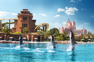 Hotel Atlantis - The Palm Sport und Freizeit