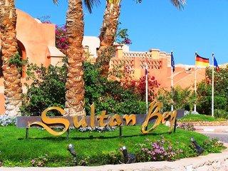 Hotel Sultan Bey Außenaufnahme