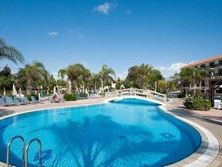 Hotel Anmaria Beach Pool