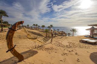 Hotel Monte Carlo Sharm El Sheikh Resort Strand