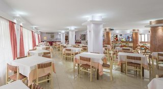 Hotel Brisa Restaurant