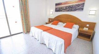 Hotel Brisa Wohnbeispiel