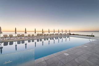Hotel Atolon Pool