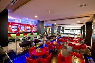 Hotel Limak Atlantis Deluxe Resort & Hotel Bar