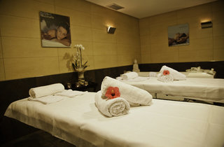 Hotel AR Diamante Beach Wellness
