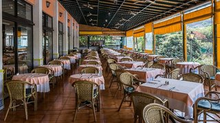 Hotel Blue Sea Costa Jardin & Spa Restaurant