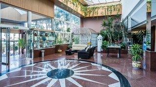 Hotel Blue Sea Costa Jardin & Spa Lounge/Empfang