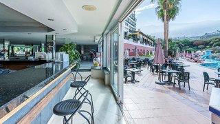 Hotel Blue Sea Costa Jardin & Spa Bar