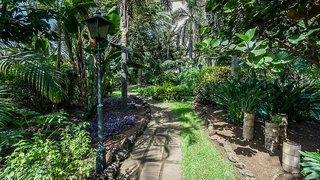 Hotel Blue Sea Costa Jardin & Spa Garten