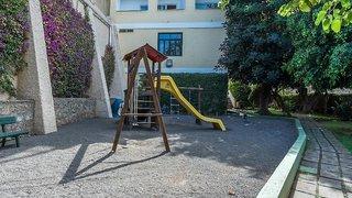 Hotel Blue Sea Costa Jardin & Spa Kinder