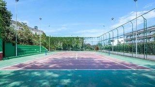 Hotel Blue Sea Costa Jardin & Spa Sport und Freizeit