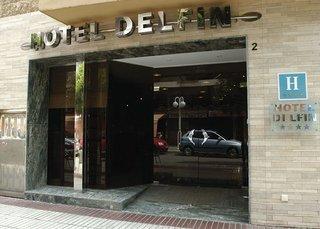 Hotel Delfin Tossa de Mar Außenaufnahme