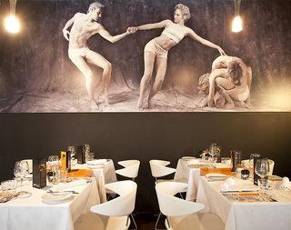 Hotel Funchal Design Hotel Restaurant