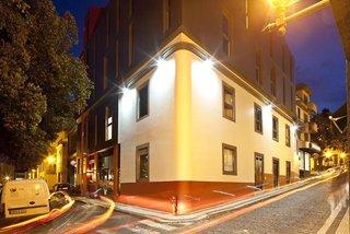 Hotel Funchal Design Hotel Außenaufnahme
