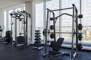 Hotel Form Hotel Dubai Sport und Freizeit