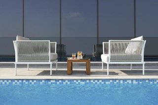 Hotel Form Hotel Dubai Pool