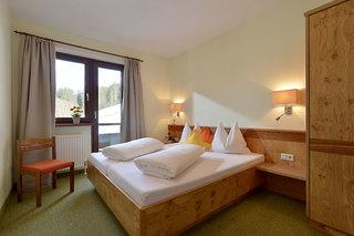 Hotel Bodner Wohnbeispiel