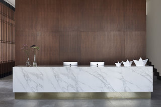 Hotel Form Hotel Dubai Lounge/Empfang