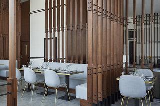 Hotel Form Hotel Dubai Restaurant