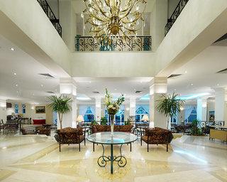 Hotel Bella Vista Resort Lounge/Empfang