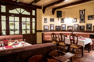 Hotel Bella Vista Resort Restaurant