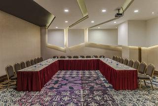 Hotel Botanik Platinum Konferenzraum