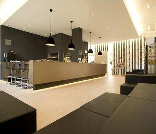 Hotel Best Western Hotel am Spittelmarkt Lounge/Empfang