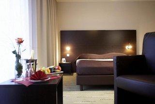 Hotel Best Western Hotel am Spittelmarkt Wohnbeispiel