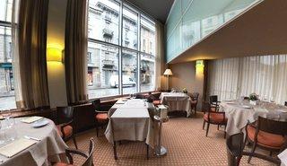 Hotel Barchetta Excelsior Restaurant