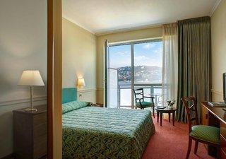 Hotel Barchetta Excelsior Wohnbeispiel