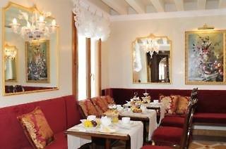 Hotel Canal Grande Restaurant