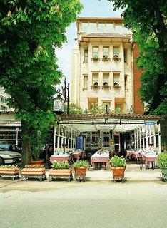 Hotel Alzer Außenaufnahme