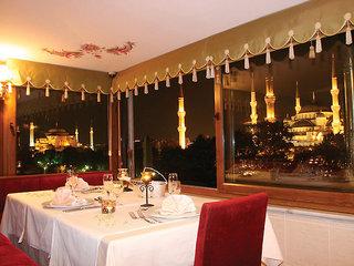 Hotel Alzer Restaurant