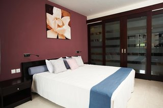 Hotel Grand Baie Suites Wohnbeispiel